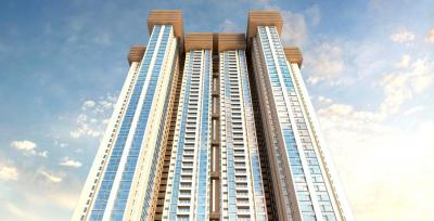 Gallery Cover Image of 2310 Sq.ft 3 BHK Apartment for buy in The Presidential Tower, Yeshwanthpur for 34200000