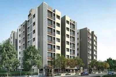 Gallery Cover Image of 2550 Sq.ft 3 BHK Apartment for buy in Surya Emerald, Ambli for 19900000