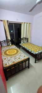 Bedroom Image of Sai in Thane West