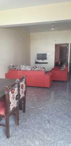 Gallery Cover Image of 1100 Sq.ft 2 BHK Independent House for rent in Hebbal Kempapura for 25000