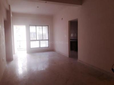 Gallery Cover Image of 425 Sq.ft 1 BHK Apartment for buy in Arpan Apartment, Baghajatin for 1400000
