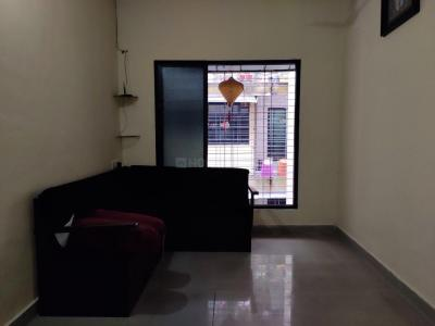 Gallery Cover Image of 655 Sq.ft 1 BHK Apartment for rent in Rabale for 11500