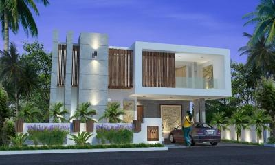 Gallery Cover Image of 3891 Sq.ft 3 BHK Villa for buy in Mokila for 25200000