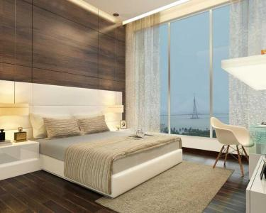 Gallery Cover Image of 507 Sq.ft 1 BHK Apartment for buy in Mahim for 20000000