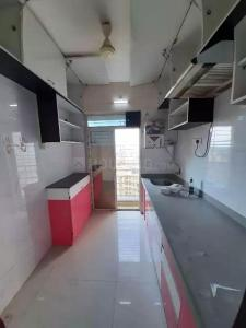 Gallery Cover Image of 685 Sq.ft 1 BHK Apartment for rent in Kamothe for 18000