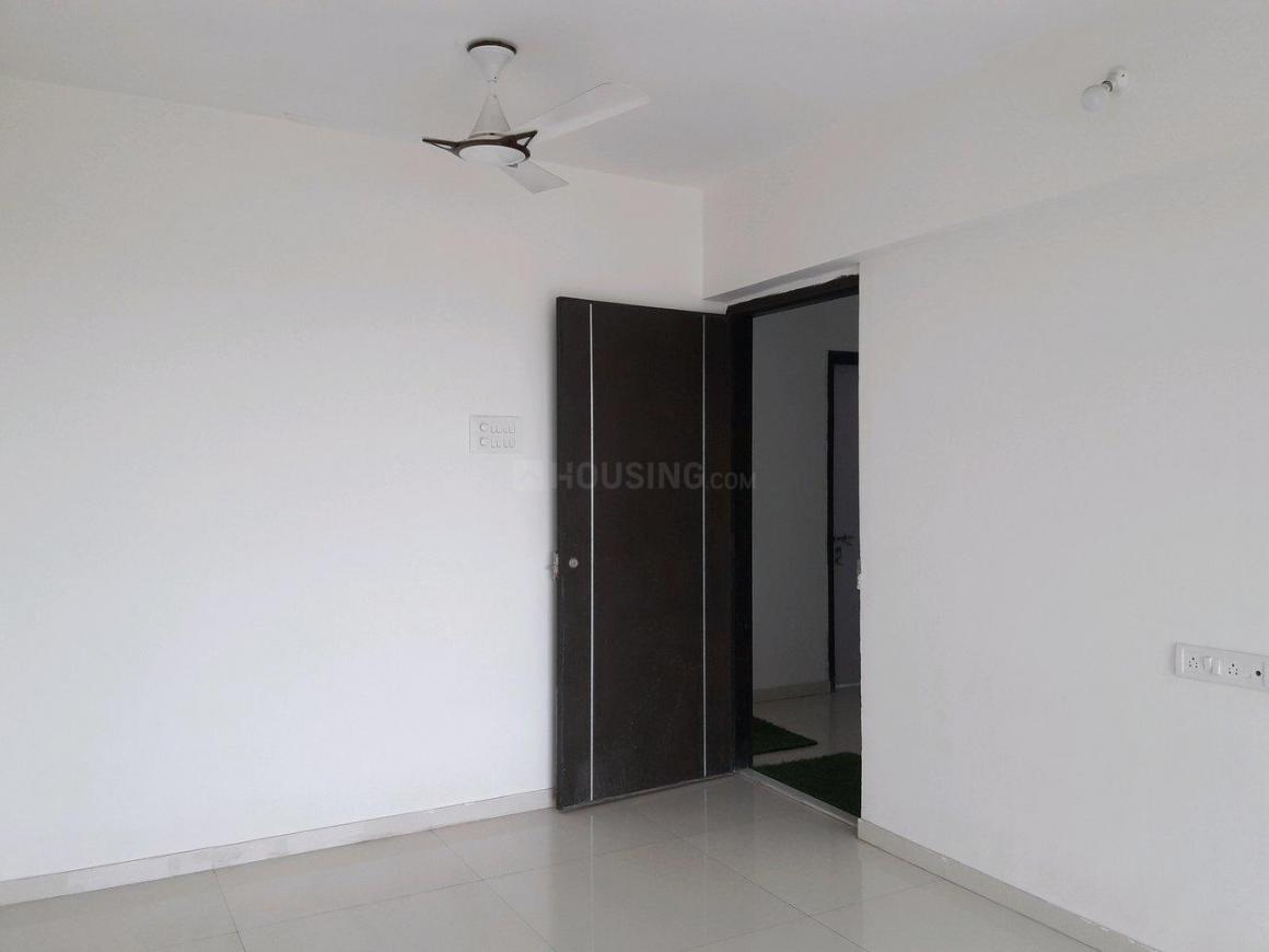 Living Room Image of 570 Sq.ft 1 BHK Apartment for buy in Kalyan West for 4700000