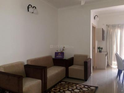 Gallery Cover Image of 980 Sq.ft 2 BHK Apartment for buy in Jafferkhanpet for 8300000