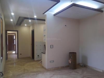 Gallery Cover Image of 1000 Sq.ft 2 BHK Independent Floor for buy in Lajpat Nagar for 11000000