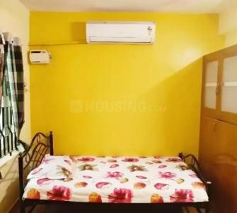 Gallery Cover Image of 160 Sq.ft 1 RK Apartment for rent in Besant Nagar for 13499