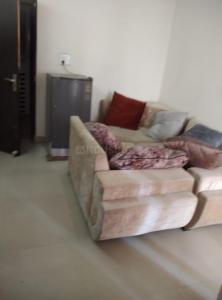 Gallery Cover Image of 750 Sq.ft 1 BHK Apartment for rent in The Antriksh Kanball 3G, Sector 77 for 10500
