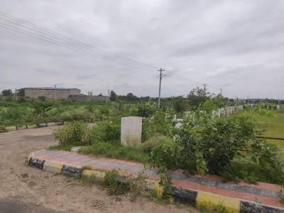 1503 Sq.ft Residential Plot for Sale in Chandanagar, Hyderabad