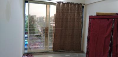Gallery Cover Image of 325 Sq.ft 1 RK Apartment for buy in Sanjyoth Sai Hempushp, Panvel for 2250000