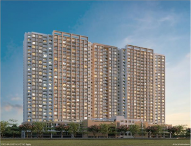 Gallery Cover Image of 3118 Sq.ft 4 BHK Apartment for buy in Sobha Atlantis, Vyttila for 25900000