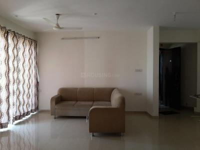 Gallery Cover Image of 1270 Sq.ft 2 BHK Apartment for rent in Kharghar for 37000