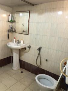 Bathroom Image of PG 7388514 Shanti Nagar in Shanti Nagar