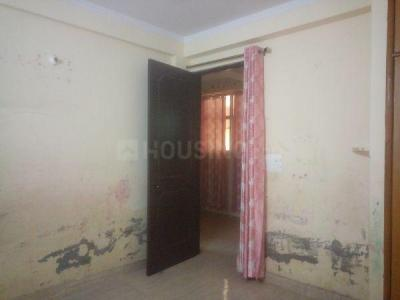 Gallery Cover Image of 500 Sq.ft 1 BHK Independent Floor for rent in Sector 19 Dwarka for 13000