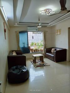 Gallery Cover Image of 650 Sq.ft 1 BHK Apartment for buy in Lord Shiva's Paradise, Kalyan West for 4900000