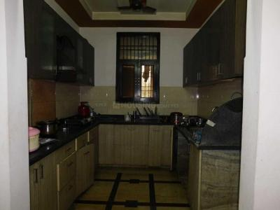 Kitchen Image of Om Sai Ram PG in Sector 39