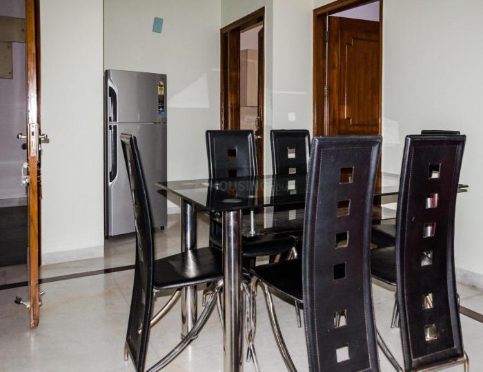 Dining Room Image of PG 4642592 Jasola in Jasola