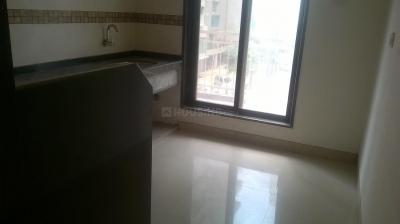 Gallery Cover Image of 650 Sq.ft 1 BHK Apartment for rent in Kharghar for 10000