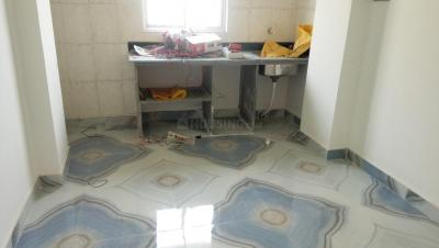 Gallery Cover Image of 700 Sq.ft 1 BHK Independent House for rent in Keshtopur for 6600