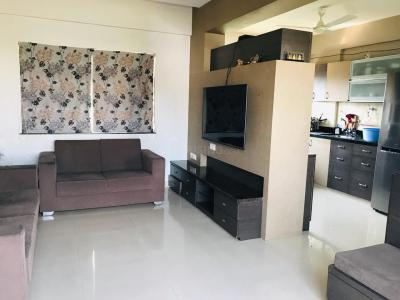 Gallery Cover Image of 1150 Sq.ft 2 BHK Apartment for rent in Baner for 28000