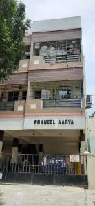 Gallery Cover Image of 640 Sq.ft 2 BHK Apartment for buy in Ambattur for 3200000