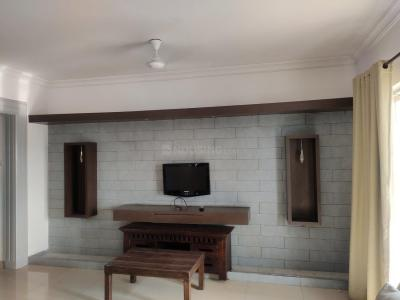Gallery Cover Image of 1500 Sq.ft 2 BHK Apartment for rent in Maangalya Suryodaya, Munnekollal for 25000