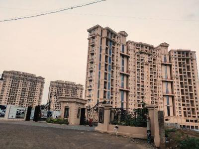 Gallery Cover Image of 2650 Sq.ft 3 BHK Apartment for buy in Mohammed Wadi for 18700000