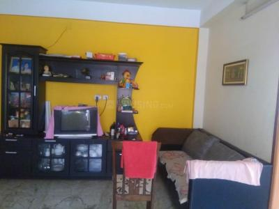 Gallery Cover Image of 828 Sq.ft 2 BHK Apartment for rent in RS Ganga Jamuna Bhagirathi, Sodepur for 11500