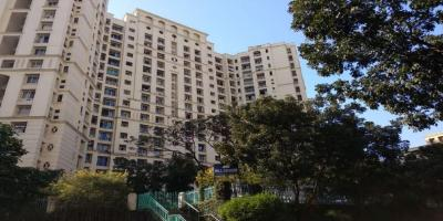 Gallery Cover Image of 625 Sq.ft 1 BHK Apartment for buy in Hiranandani Fedora, Hiranandani Estate for 9000000
