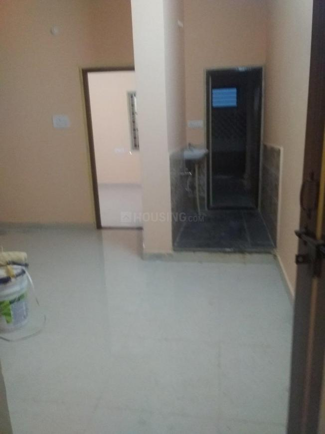 Main Entrance Image of 400 Sq.ft 1 RK Apartment for rent in Gachibowli for 6000