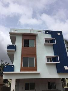 Gallery Cover Image of 500 Sq.ft 1 BHK Independent House for rent in Horamavu for 11000