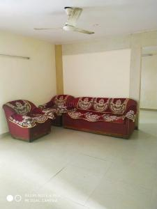 Gallery Cover Image of 1000 Sq.ft 2 BHK Independent Floor for rent in Sunlight Colony for 16000