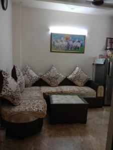 Gallery Cover Image of 900 Sq.ft 2 BHK Independent Floor for rent in Uttam Nagar for 30000