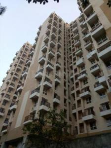 Gallery Cover Image of 730 Sq.ft 1 BHK Apartment for buy in DB Ozone, Dahisar East for 5600000