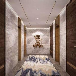 Gallery Cover Image of 6000 Sq.ft 4 BHK Apartment for buy in ATS Knightsbridge, Sector 124 for 84000000