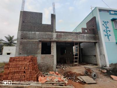 Gallery Cover Image of 1360 Sq.ft 2 BHK Villa for buy in Saravanampatty for 4000000