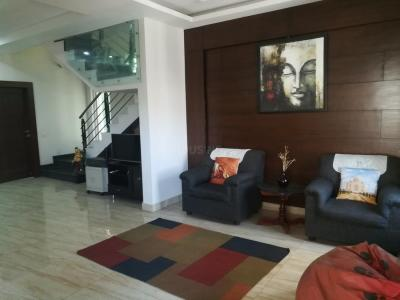 Gallery Cover Image of 1100 Sq.ft 1 RK Villa for rent in Kothanur for 12000