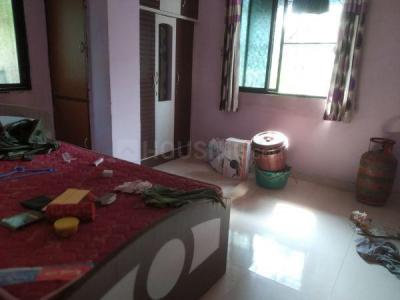 Gallery Cover Image of 550 Sq.ft 1 BHK Apartment for rent in Nerul for 12500