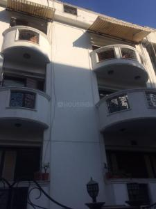 Gallery Cover Image of 2700 Sq.ft 4 BHK Independent Floor for buy in Saket for 37500000