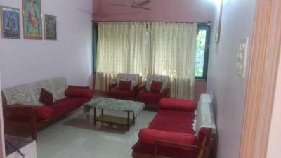 Gallery Cover Image of 580 Sq.ft 1 BHK Apartment for rent in Borivali West for 22000