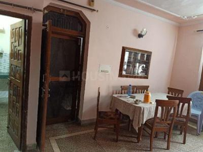 Gallery Cover Image of 900 Sq.ft 3 BHK Independent Floor for rent in Patel Nagar for 14500
