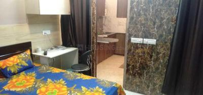Gallery Cover Image of 450 Sq.ft 1 BHK Independent House for rent in Sector 54 for 18000