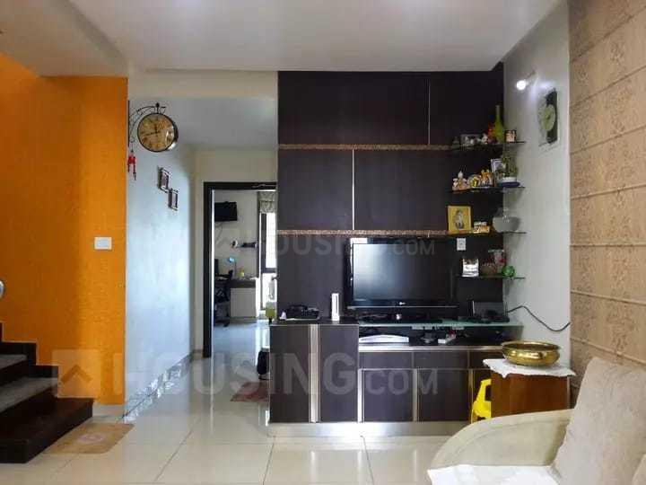 Living Room Image of 2202 Sq.ft 3 BHK Villa for buy in Aminpur for 9999999