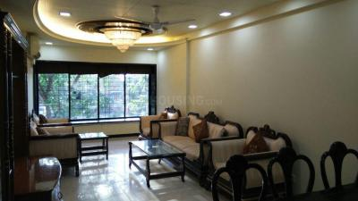 Gallery Cover Image of 1600 Sq.ft 3 BHK Apartment for rent in Santacruz East for 70000