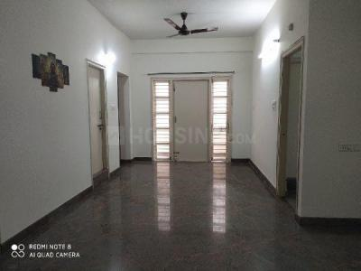 Gallery Cover Image of 1350 Sq.ft 2 BHK Independent Floor for rent in Jogupalya for 25000