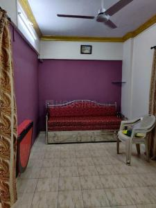 Gallery Cover Image of 420 Sq.ft 1 RK Apartment for rent in Santacruz East for 25000