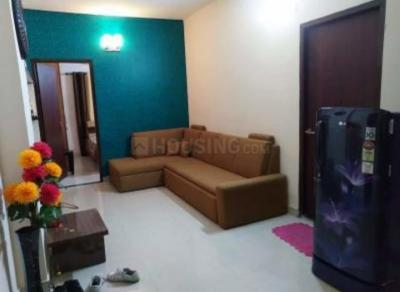 Gallery Cover Image of 1550 Sq.ft 3 BHK Apartment for rent in New Town for 32000