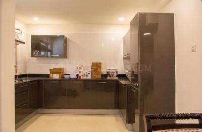 Kitchen Image of 3bhk (ta-104) In Golf Edge in Gachibowli